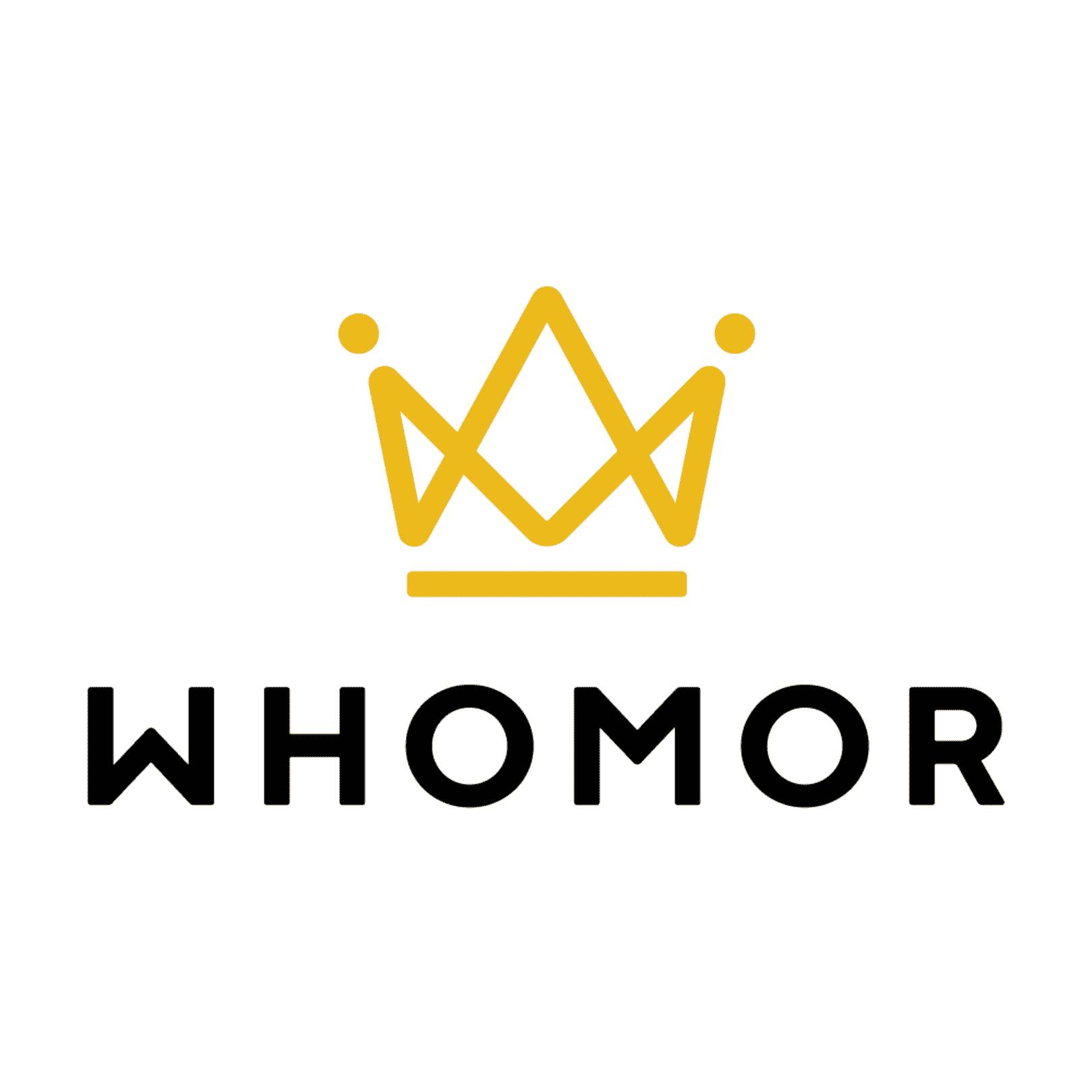 事例-Whomor